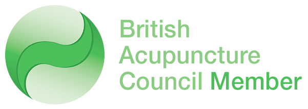 British Acupuncture Member