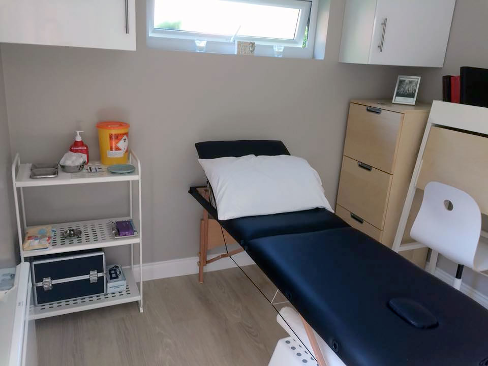 Acupuncture in Dunmow Essex